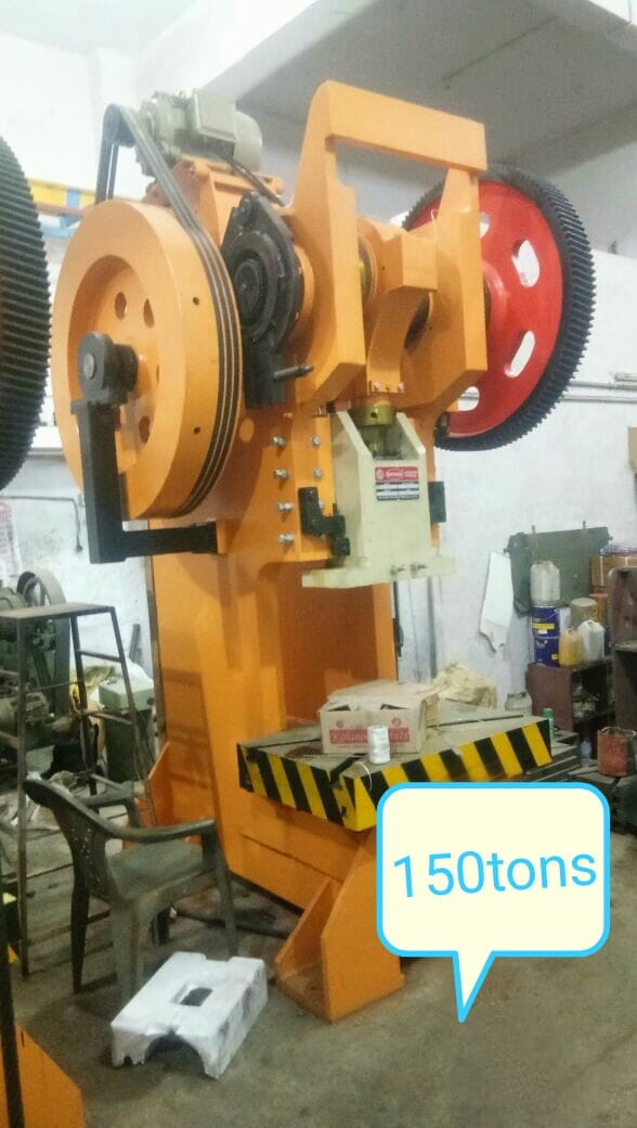 Prg Brand Power Press Mechanical Clutch C Type Full