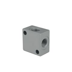 Connector Manifold Distributor RA29 Max Machine Tools Metal Pneumatic Fittings