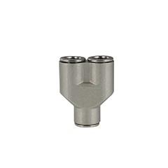 Union Y MA37 Max Machine Tools Metal Pneumatic Fittings